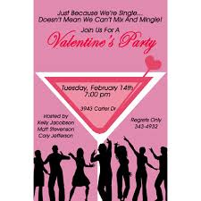 valentines party invitations mingle with singles valentines day party invitations mckenna layne