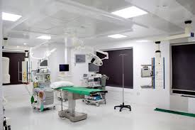 Operation Theatre Design Standards Operation Theater At Nu Hospitals