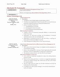 Accounting Manager Resume Fresh Account Manager Resume Template New