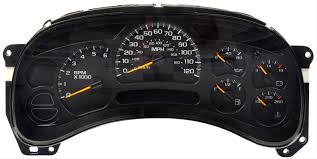 Dorman OEM Remanufactured Instrument Clusters 599-300 - Free ...