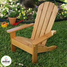 kid lounge furniture. Amazon.com: KidKraft Adirondack Chair - Honey: Toys \u0026 Games Kid Lounge Furniture