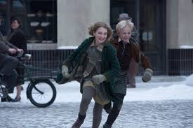 death comes to the multiplex reviews the book thief film  amidst
