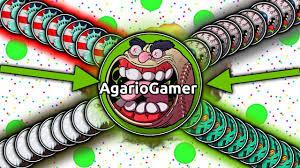Agario Hack - 100 Bots Agario Gameplay // Agar.io Hack - YouTube