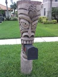 cool mailboxes for sale. Tiki Totem Cool Mailbox Ideas 47 Insanely Unusual And Mailboxes For Your Home Homesthetics Inspiring Design Sale S