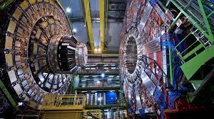 Noticias de China: Tras el LHC: Japón y China compiten con Europa por el  trono en la física de partículas