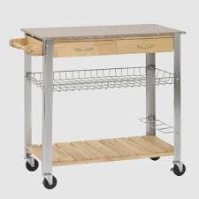kitchen carts metal kitchen trolley steel kitchen cart portable butcher block kitchen island island table oak kitchen island