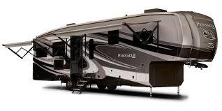 Jayco Designer 32rlts Pinnacle Luxury Fifth Wheel Jayco Inc