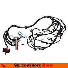 ls1 stand alone harness ebay  at Coolmike Ls Wire Harness