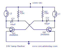 flasher wiring diagram 12v wiring diagrams and schematics ponent electronic indicator flasher wiring electrical instruments by 12v 140107 vw 9 g box troubleshooting and replacement