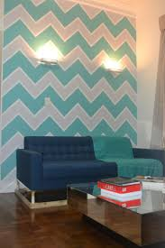 Wall Colors For Living Room 17 Best Ideas About Chevron Living Rooms On Pinterest Rustic