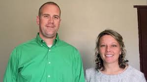 Eric and Ashley Woodworth – BBFI Missions