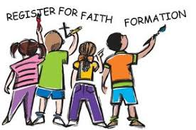 Image result for welcome to faith formation