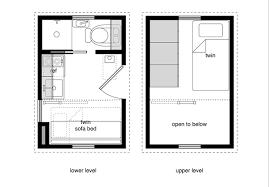 Small Picture Tiny House Floor Plan Plans Pdf Excellent Decoration House Plans