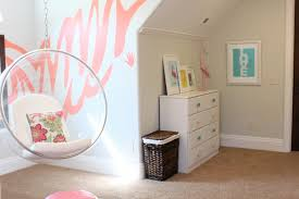 Plain Hanging Chairs For Girls Bedrooms From What I Hear The Bubble Chair Intended Innovation Ideas