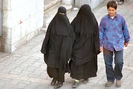 Image result for niqab