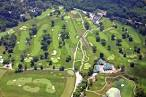 Philadelphia Cricket Club Wissahickon Golf Course Front Nine Holes ...