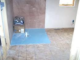 tile ready shower pan reviews pans image base redi niche revi