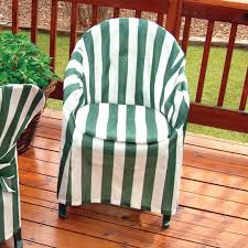sure fit patio furniture covers. Delighful Sure Sure Fit Patio Furniture Covers Impressive Striped Chair Cover With  Cushion Chairs Drake Intended   Throughout Sure Fit Patio Furniture Covers T