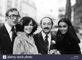 young michael caine wife.  Michael Actor Michael Caine And His Wife Shakira Return A Marital Compliment As  They Act Hosts Inside Young Wife