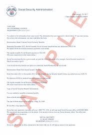 Social Security Award Letter 1 650x956