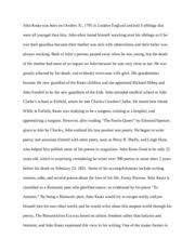 john keats research paper emily mihalkanin mr kelly mrs sonni  2 pages john keats speech