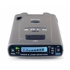 Escort solo s2 wireless radar detector