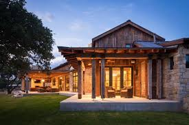 rustic modern residential architecture. Brilliant Residential Ranch HomeCornerstone Architects011 Kindesign This Modernrustic  In Rustic Modern Residential Architecture