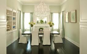 Crystal Dining Room Chandelier Cool Inspiration Design