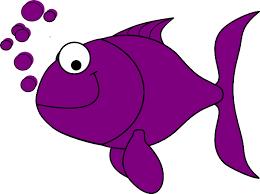 purple fish clip art. Delighful Clip Download This Image As Inside Purple Fish Clip Art O