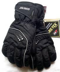 Leki Gloves Size Chart Leki Spectrum Gtx Gloves Size 9 5 Mens Leki New Ebay