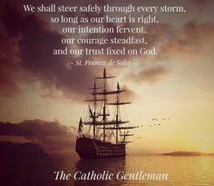 St. Francis de Sales Quotes on Pinterest | Sales Quotes, St ... via Relatably.com