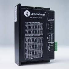 <b>DM556 Stepper</b> Drive 5.6A <b>Leadshine</b> - Technovision Control ...