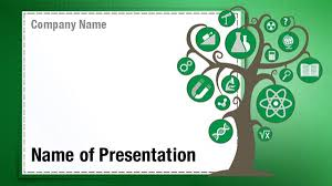 Tree Powerpoint Template Education Tree Powerpoint Templates Education Tree Powerpoint