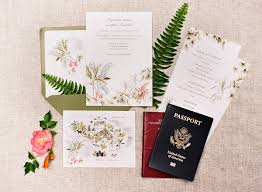 jolly edition bali wedding stationery ilrated by laura shema photographed by audra wrisley