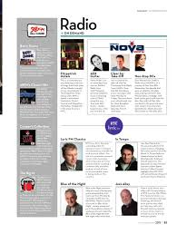Chart Toppers Of 2011 Cara Magazine September 2011 By Image Publications Issuu