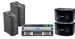 bose 321. get quotations · bose panaray 802 iii series portable sound system with 2 mb4 bass loudspeakers, rolls 321