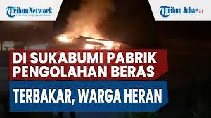 Tidak ada korban jiwa dalam insiden kebakaran tersebut. Pabrik Sosis Sukabumi Bertahan Hidup Bertahan Menghidupi Sukabumi Kita Jual Sosis Murah Dan Terlengkap Happy House
