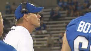 Lance Leipold semifinalist for coach of the year