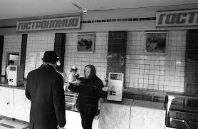 ПсевдоMcDonald's в оккупированном Луганске закрыли: в фаст-фуде закончилась еда - Цензор.НЕТ 9216