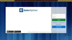 Duke My Chart App 66 Skillful Duke Mychart App