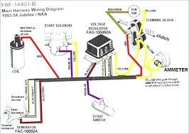 ferguson to30 wiring diagram just another wiring diagram blog • 1953 ferguson to30 tractor wiring diagram automotive wiring diagrams rh 49 kindertagespflege elfenkinder de ferguson to30 6v wiring diagram massey ferguson