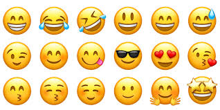 Face With Tears Of Joy Is The Most Popular Iphone Emoji