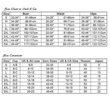 Size Chart For Women S Bathing Suits 2019 Thong One Piece Swimsuit Women Swimwear Mesh Bodysuit High Cut Monokini Swimming Suit For Women Bathing Suit Beach Wear Fused From Prime05