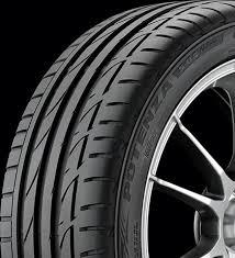 <b>Bridgestone Potenza</b> S-04 Pole Position | 275/35R20