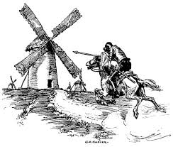 don quixote the origin of realism and metafiction ronald b  don quixote the origin of modern realism and metafiction