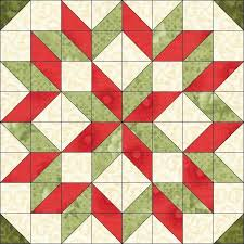 The 25+ best Christmas quilt patterns ideas on Pinterest ... & Free Christmas Quilt Patterns | With so many half-square triangles, I  wanted to Adamdwight.com