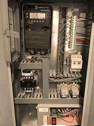 Eaton Lighting Panel Got A Call About This Eaton Lighting Controller Not Working