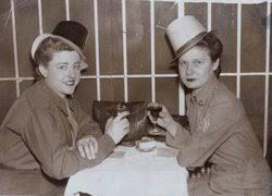 Sgt Gayle Loraine Palmer Gerstung (1922-2005) - Find A Grave Memorial