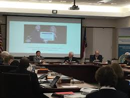 Resignation From Board Education Roundup Resignation Of Board Of Ed Chair And A