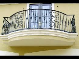 Balcony railing design for home - How to decorate a small balcony